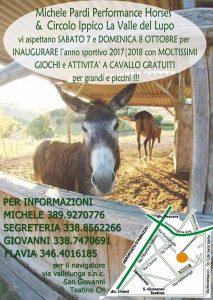 Michele Pardi Circolo Ippico - San Giovanni Teatino - Chieti