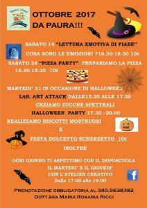 Ottobre 2017 da Paura - Hensel e Gretel - Manoppello - Pescara