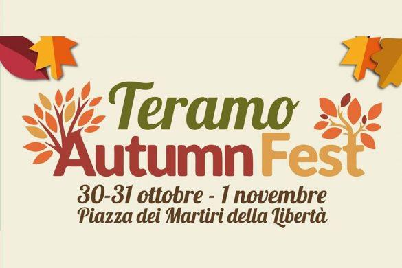 Teramo Autumn Fest - Feste d'Autunno in Abruzzo