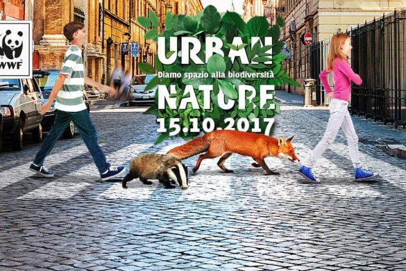 Urban Nature - Teramo -Domenica 15 ottobre