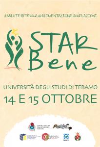 STAR Bene 2017 Alimentazione e Sostenibilità - Teramo - Eventi per famiglie