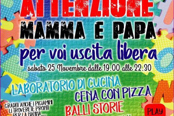 Crescendo-Pescara