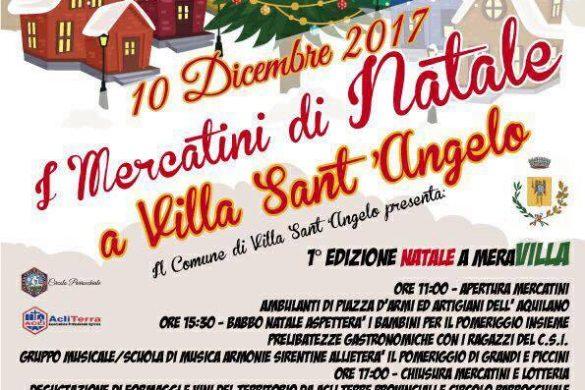 I-Mercatini-di-Natale-Villa-Sant-Angelo-L-Aquila