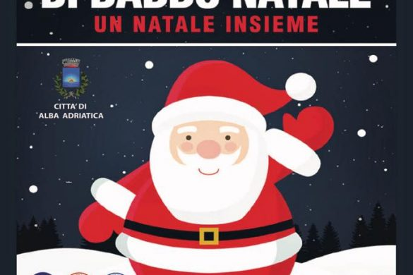 Il-Villaggio-di-Babbo-Natale-Alba-Adriatica-Teramo