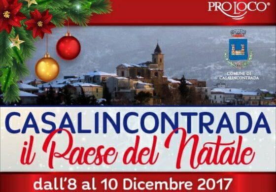 Natale 2017 in Abruzzo: dove andare e cosa vedere con i bambini