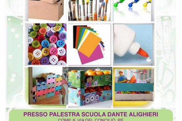 Laboratorio-di-Riciclo-Pescara