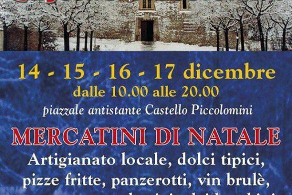 Mercatini-di-Natale-Castello-Piccolomini-Capestrano-