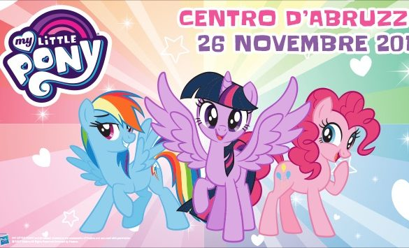 My-Little-Pony-CC-Centro-d-Abruzzo-San-Giovanni-Teatino