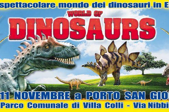 Parco-World-of-Dinosaurs-Porto-San-Giorgio-Fermo