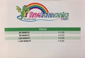 Prezzi-Fiestamania-Park-Teramo