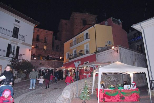 Villaggio-di-Babbo-Natale-Castel-Frentano-2
