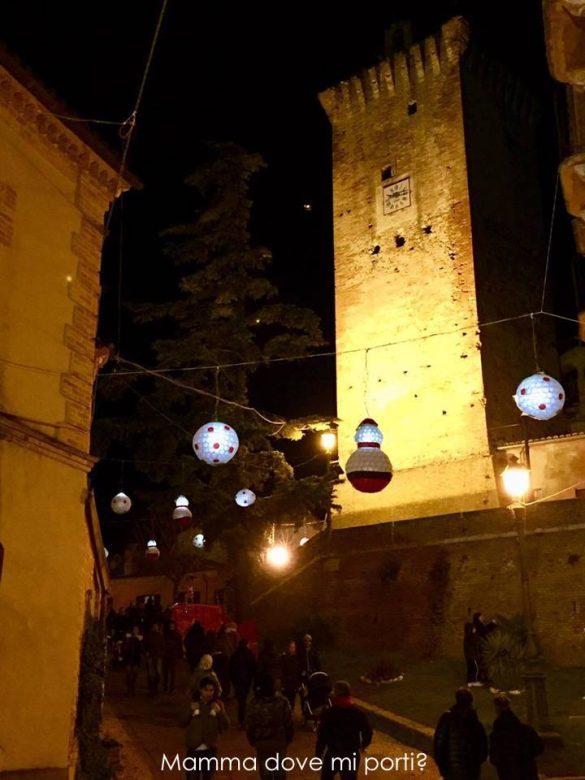 Il Borgo di Babbo Natale dal 15 al 17 dicembre a Ripattoni la magia continua