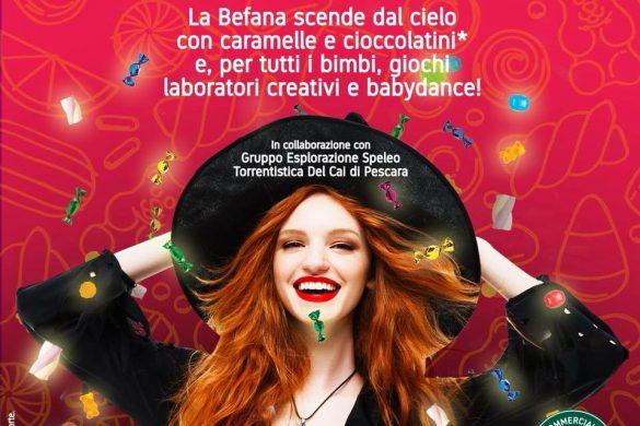 Arriva-la-Befana-Centro-Commerciale-Auchan-