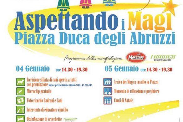 Aspettando-i-Magi-Piazza-Duca-degli-Abruzzi-Pe