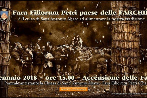 Farchie-di-Sant-Antonio-Fara-Filiorum-Petri-Chieti-16-gennaio