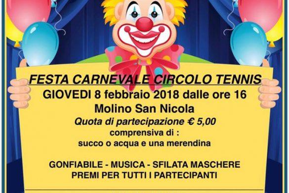 Festa-Carnevale-Circolo-Tennis-Bellante
