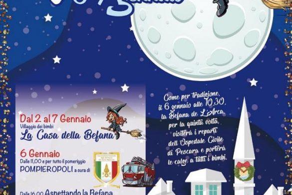 La-Befana-Volante-Centro-Commerciale-L-Arca-Spoltore-Pe