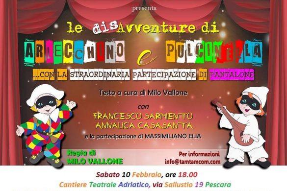Le-disavventure-di-Arlecchino-e-Pulcinella-Pescara