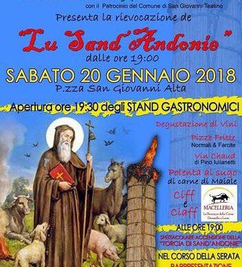 Lu-Sand-Andonie-San-Giovanni-Teatino-Chieti