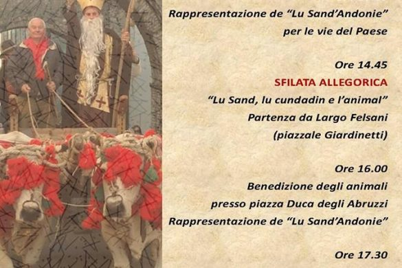Lu-Sand-Andonie-dal-Sacro-al-Profano-Civitella-Casanova-PE