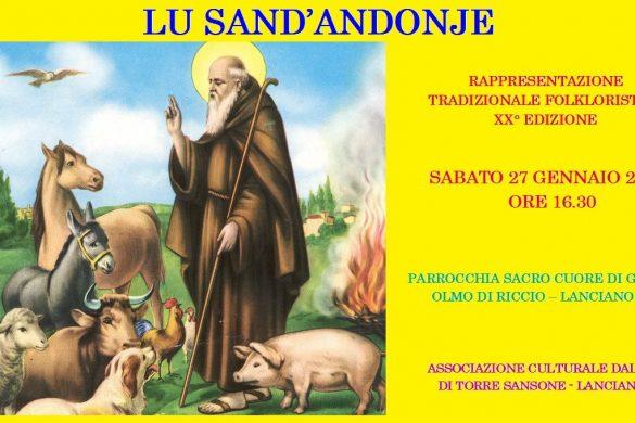 Lu-Sand-Andonje-Lanciano-CH