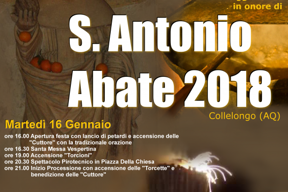 Sant-Antonio-Abate-Collelongo-L-Aquila