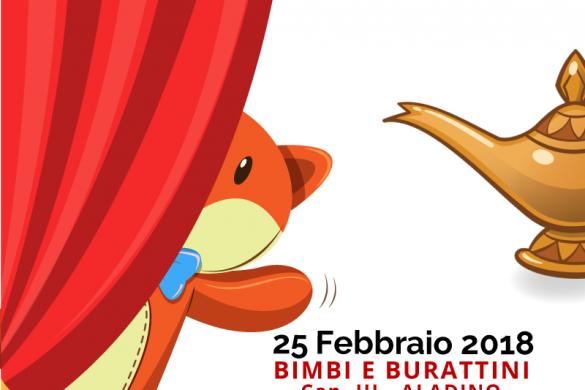 Aladino-Spettacolo-Burattini-TeatroZeta-L-Aquila