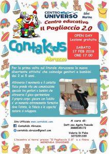 Contakids-Il-Pagliaccio-Silvi-Marina-TE