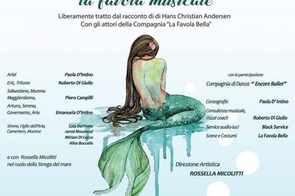 La-Sirenetta-la-favola-musicale-Teatro-Flaiano-Pescara