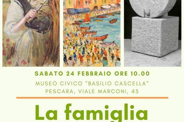 La-famiglia-Cascella-Dadabruzzo-Pescara
