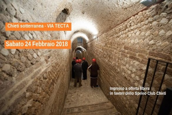 Visita-guidata-alla-Via-Tecta-Museo-Palazzo-de-Mayo-Chieti