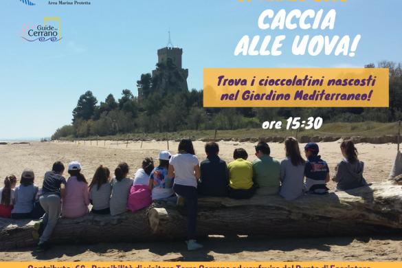 Caccia-alle-Uova-Torre-del-Cerrano-Pineto-TE