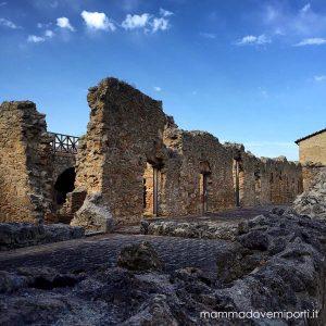 Fortezza-Civitella-del-Tronto-TE- Mamma dove mi porti?