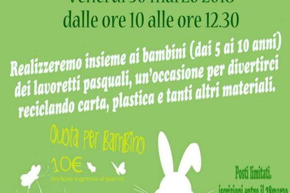 Labotorio-di-riciclo-creativo-Il-Fantabosco-Family-Park