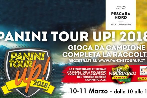 Panini-Tour-Up-2018-CC-Pescara-Nord-PE