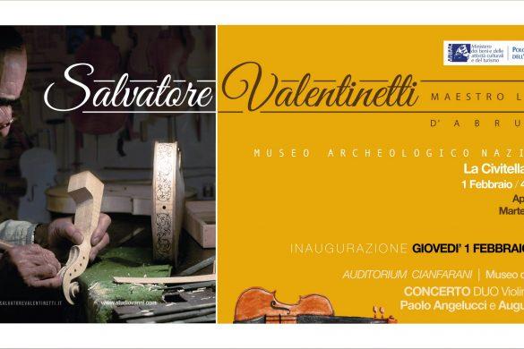 Salvatore-Valentinetti-liutaio-abruzzese-liutaio-Museo-Archeolgico-La-Civitella-Chieti