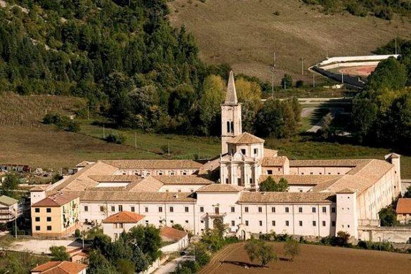 Visite-Guidate-Abbazia-Santo-Spirito-al-Morrone-Sulmona-AQ