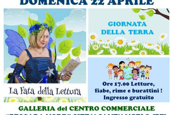 La-Fata-della-Lettura-Galleria-CC-Pescara-Nord-Pescara