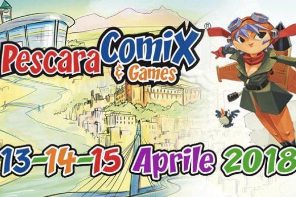 Pescara-Comix-&-Games-CC-L-Arca-Spoltore-PE