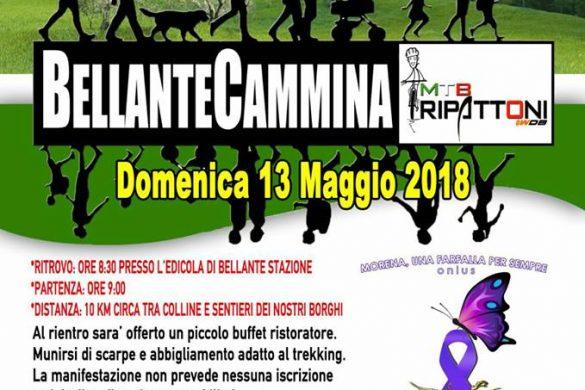 Bellante (TE) - Bellante Cammina