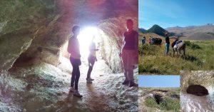 Camminare nella storia a passo d'asino - Santo Stefano di Sessanio (Aq)