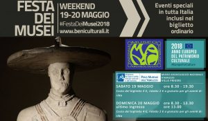 Festa dei Musei - Villa Frigerj - Chieti