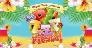 La Pizza fa Festa - Happy Park AQ - L'Aquila