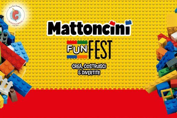 Mattoncini Fun Fest - Giocolandia - Giulianova - TE