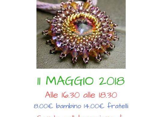 Pescara - Creazione di un gioiello - Crescendo