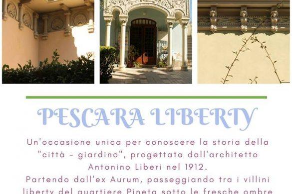 Pescara Liberty - Dadabruzzo -