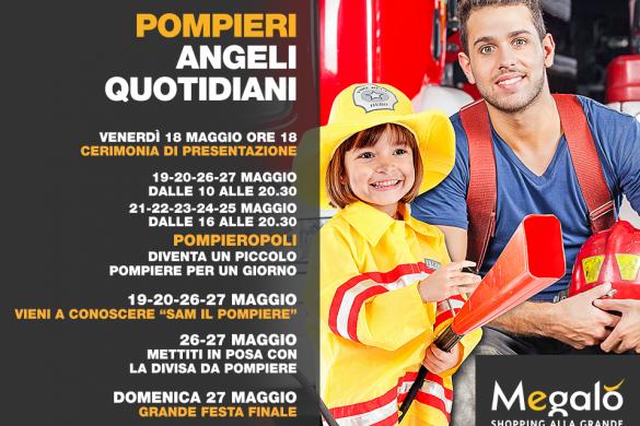 Pompieropoli - Megalò - Chieti
