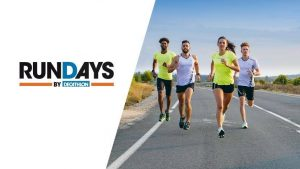 Rundays - Decathlon - San Giovanni Teatino - Chieti