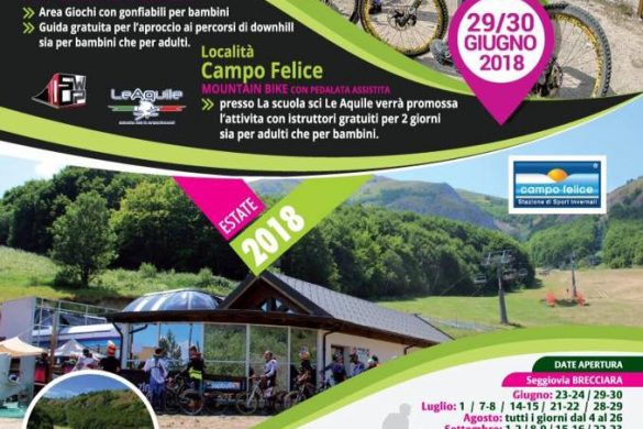 Abruzzo Open Day - Brecciara - L'Aquila
