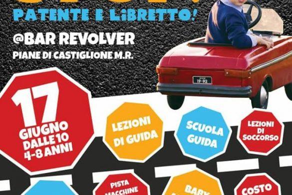 Eventi per famiglie in Abruzzo weekend 15 – 17 giugno 2018